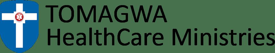 Tomagwa HealthCare Ministries Logo