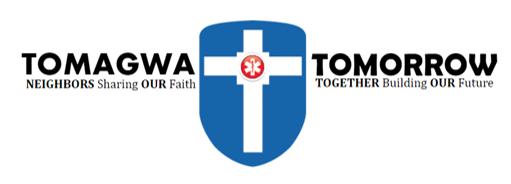 Tomagwa Tomorrow Logo